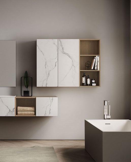 Foto bagni best docce moderne per creare un bagno unico for Immagini arredamento