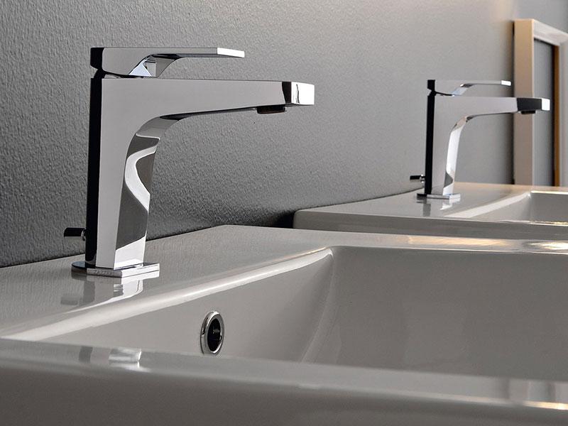 Viglione, arredamento bagno e impianti idraulici ad Alba