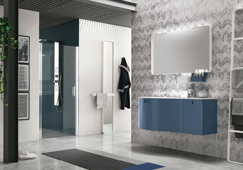 Mobili per bagno milano gallery of mobile per il bagno for Bagno arredo milano