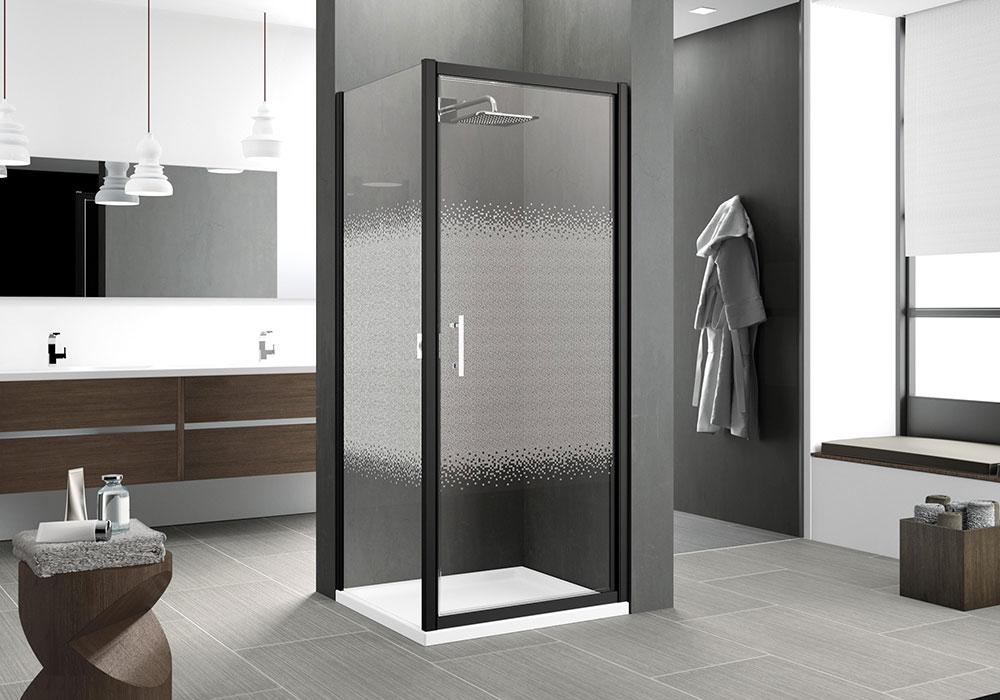 Una vasta gamma di piatti doccia box doccia e vasche - Box doccia relax ...